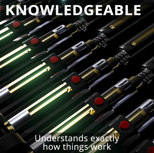 World Class Solutions - Instant Knowledge - Knowledgeable