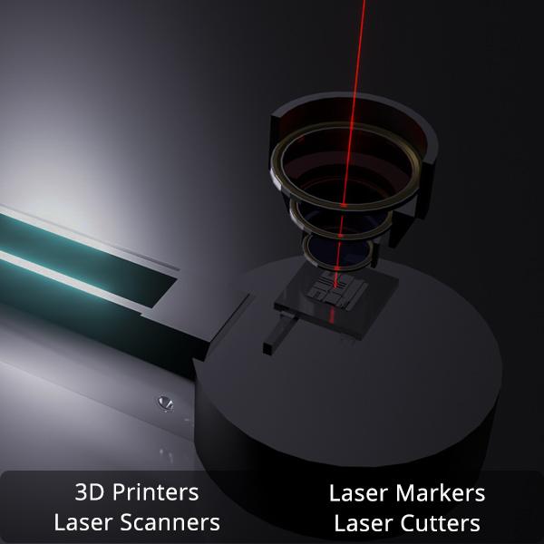 Instant Knowledge - 3D Printers
