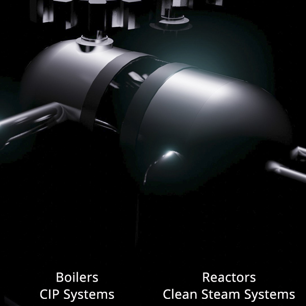 Instant Knowledge - Boilers / CIP Systems