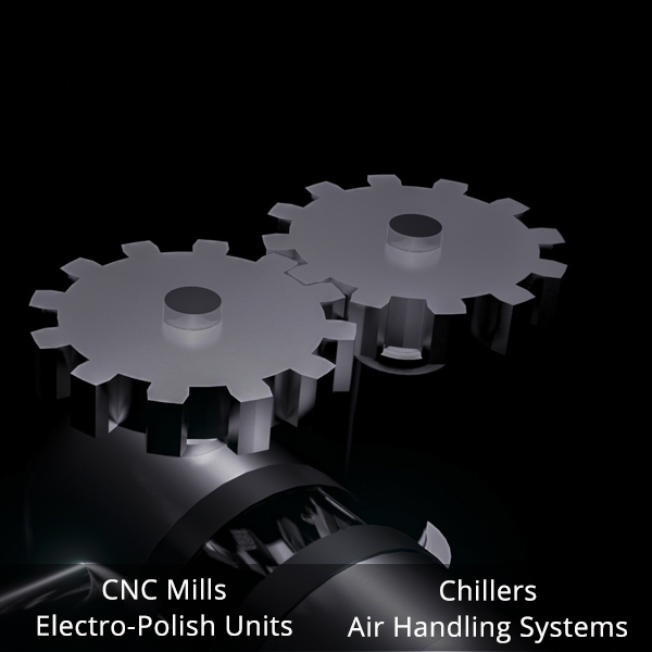 Instant Knowledge - Boilers / CNC Mills